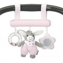 Sterntaler Spielzeug zum Aufhängen Esesl Emmi Girl