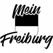 Aufkleber Kanton Freiburg V2