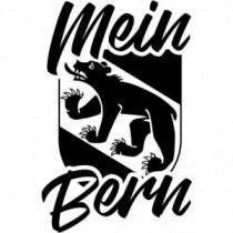 Aufkleber Kanton Bern V2