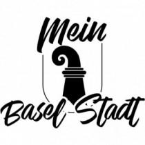 Aufkleber Kanton Basel Stadt V2