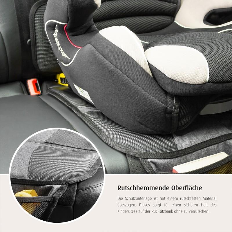 Reer TravelKid Protect Autositz-Schutzunterlage