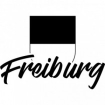 Aufkleber Kanton Freiburg V1