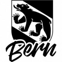 Aufkleber Kanton Bern V1