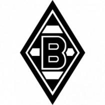 Aufkleber Borussia Mönchengladbach V1