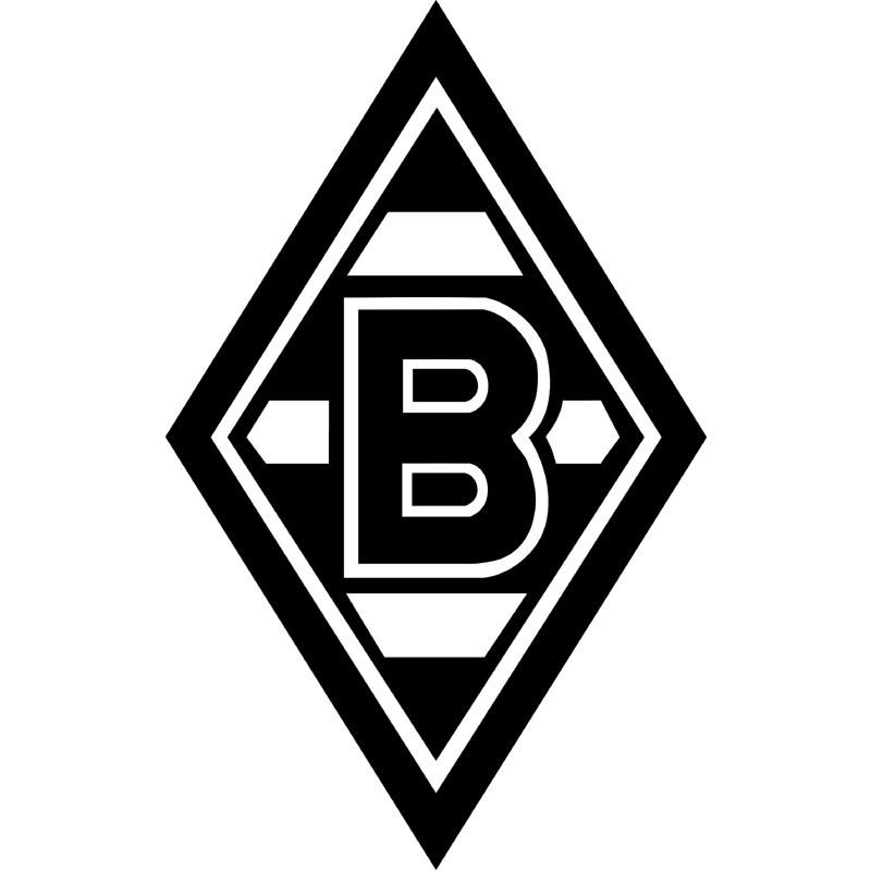 Aufkleber Borussia Mönchengladbach Online Kaufen Nur Bei Wwwbabystarch Der Onlineshop Für Autoaufkleber Mit Borussia Mönchengl