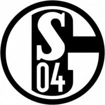 Aufkleber FC Schalke 04 V1