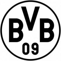 Aufkleber Borussia Dortmund V1