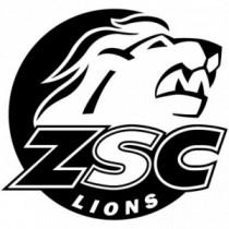 Aufkleber ZSC Lions V1