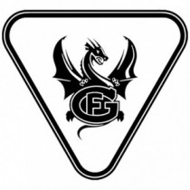 Aufkleber HC Fribourg...