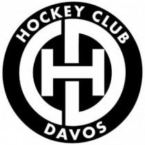 Aufkleber HC Davos V1