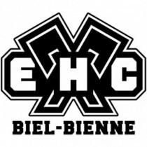 Aufkleber EHC Biel V1
