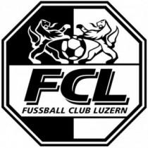 Aufkleber FC Luzern V1
