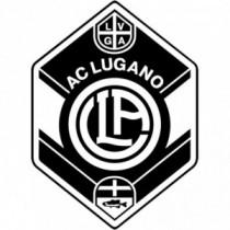 Aufkleber FC Lugano V1