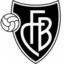 Aufkleber FC Basel V1