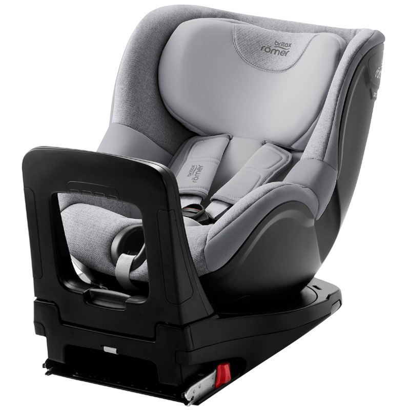 britax r mer dualfix m i size grey marble 2019 g nstig. Black Bedroom Furniture Sets. Home Design Ideas