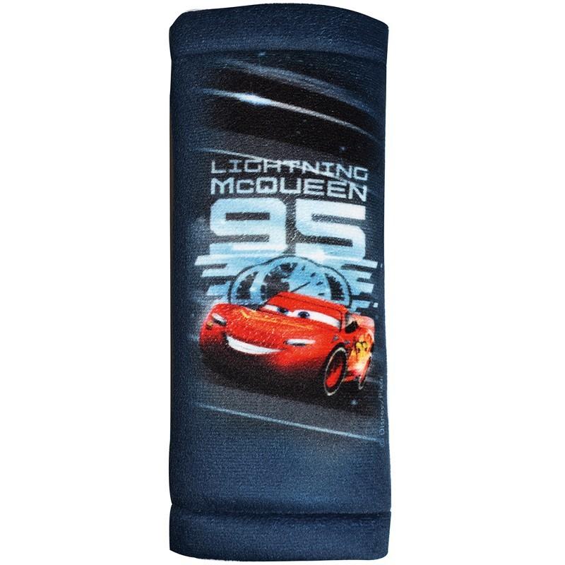 Gurtpolster The Cars 3 Lightning Mc Queen